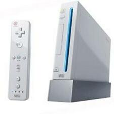 Nintendo Wii Console Gamecube Backward Compatible FREE SHIPPING (Discounted)