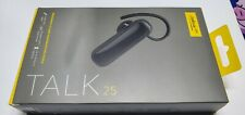 Jabra Talk 25 Wireless Bluetooth Mono Headset