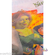 SHREK 2 PAPER TABLE COVER ~ Birthday Party Supplies Decorations Cloth Fiona
