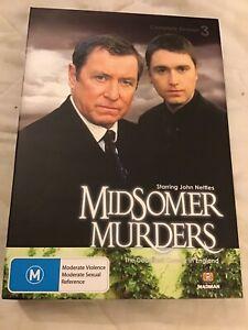 Midsomer Murders : Season 3