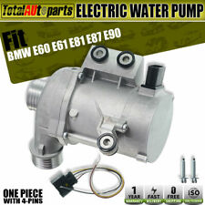Engine Water Pump for BMW 1 Series 3 Series X3 X5 Z4 E88 E60 E61 E83 131-2487