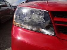 11-13 Dodge Avenger Right Passenger Side Headlamp Head Lamp Light Mopar Oem New