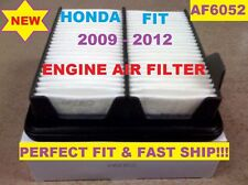 AF6052 09-14 HONDA FIT High Quality Engine Air Filter Super Fast Shipping!!! @_@