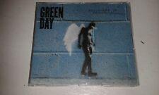 GREEN DAY BOULEVARD OF BROKEN DREAMS CD SINGLE