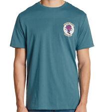 Volcom Stone Men's Deadbeat Dead Beet Graphic 100% Cotton T-Shirt Size XXL