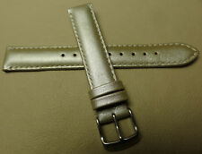 16mm Regular Timex Padded Silver Watch Band Strap with Change Tool $13.95 MSRP
