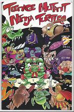 TEENAGE MUTANT NINJA TURTLES #40 (MIRAGE 1984 1ST SERIES) TMNT~ NEAR MINT+ 9.6