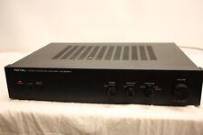 Rotel RA-820BX4 Amplificatore Stereo Integrato Hi-Fi Amplificatore Voce specifica CODICE A147