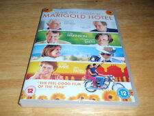 *NEW* The Best Exotic Marigold Hotel [DVD] [2011]
