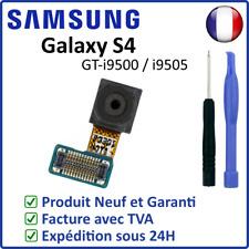 NAPPE MODULE CAMÉRA APPAREIL PHOTO AVANT DU SAMSUNG GALAXY S4 i9500 i9505
