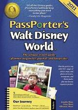 Passporter's Walt Disney World The Unique Travel Guide, Planner, Organizer, Jour