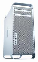 APPLE Mac Pro Intel Xeon 2x QuadCore 2.66 GHz (Mac Pro1,1) 32 GB  / 250 GB HDD