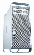 Apple Mac Pro mit 2x Quad-Core Xeon 2,66 GHZ 64 GB RAM 500GB HDD DVDRW