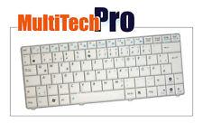 Org. Tastatur DE Netbook Asus EeePC 1101HA 1101 HA Weiß