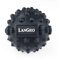 2 PACK BUNDLE Langro Massage ball Roller Massaging Circulation Plantar Fasciitis