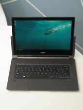 Acer Aspire R7-371T 13-inch Touchscreen Convertible Notebook