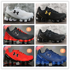Men's Under armour UA Scorpio 3 Generation Running Shoes Sport shoes US7.5-US11