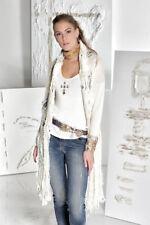 Grobe Damen-Pullover & -Strickware aus Wolle mit Größe M