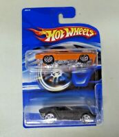 Hot Wheels 2 Pack '70 Hemi Challenger and Ford Shelby GR-1 Concept NEW 2006
