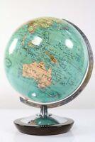 Erd Globus Columbus Verlag Schreibtisch Modell Midi Size ∅18,5cm 60er Jahre