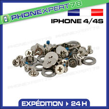 KIT de Vis pour IPHONE 4 4S
