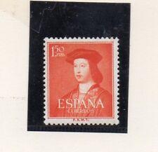 España Fernando El Catolico Valor del año 1952 (DS-759)