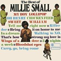 Millie Small - The Best Of Millie Small [CD]