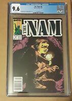 the 'Nam 8 Cgc 9.6