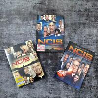 NCIS Naval Criminal Investigative Service Season 15 16 17 DVD 17-Disc Brand New