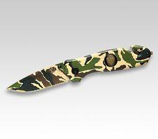 Eickhorn Pacific RESCUE CAMO Taschenmesser Messer Outdoormesser