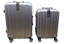 Hard Spinner (4) Wheels Suitcases