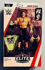 John Cena WWE Elite Series 71 Action Figure   New   Fast Shipping ✅
