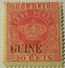 Португальская Гвинея