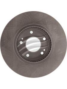 Bosch Brake Disc Front For Hyundai Santa Fe 2.2,2.7,3.6L Sorento 2.3L (PBR2462)