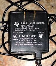 Texas Instruments Power Supply Model Ac 9175
