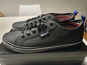 Ben Sherman men's shoes black size 9 / 43
