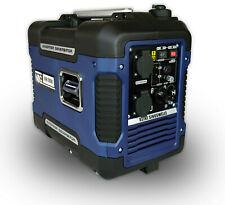 Mobiler Stromerzeuger Inverter Benzin Stromgenerator 4-Takt NTG 2000W