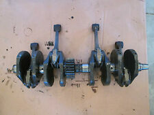 1978 Yamaha Eleven XS1100 XS 1100 crankshaft crank shaft rods rod engine motor