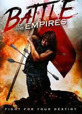 Battle of the Empires, Good DVD, Dilek Serbest, Ibrahim Celikkol, Devrim Evin, F