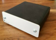Pro-ject Phono Box MM/MC unmarked BOXED!