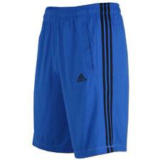 adidas Essentials Short Blue/black M