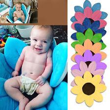 Baby Bath tub Flower Bath Tub Blooming Sink Bath For Baby Infant Blooming Lotus
