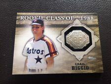 2014 TOPPS ROOKIE CLASS OF 1988 RING CARD CRAIG BIGGIO HOUSTON ASTROS CR-43