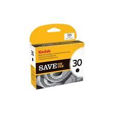 Genuine Kodak 30 Black 30B Ink Cartridges CAT3952330 ESP HEro 4.2 2.2 5.1 3.1 BN
