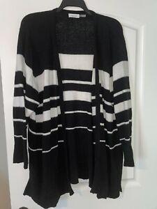 GUC Womens Calvin Klein Open Front Cardigan Sweater 3x