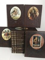 The Old West - Time life Books ( 1973-1980 ) Cowboys, Alaskans, Red Indians