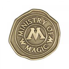 Harry Potter - Pins Émaillé Ministry of Magic Half Moon Bay