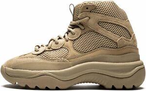 Adidas Yeezy Desert Boot Rock EG6462 Size 10.5