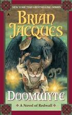 Redwall Ser.: Doomwyte by Brian Jacques (2010, Trade Paperback)
