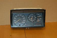 Kombiinstrument ( Schalttafeleinsatz bzw. Tacho ) aus einem VW Polo Bj. 1990